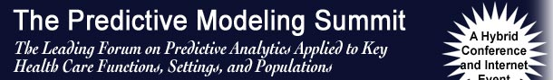 Predictive Modeling Summit